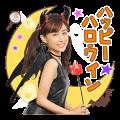 Mizuki Yamamoto Sound Stickers
