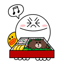 Moon: Special Edition Sticker for LINE & WhatsApp | ZIP: GIF & PNG