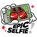 Super Hip Occasions Sticker for LINE & WhatsApp | ZIP: GIF & PNG