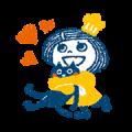 Animated Shea Butter-chan: Whipped Shea