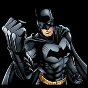 Batman Sticker for LINE & WhatsApp | ZIP: GIF & PNG