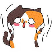 Buy123 x La-Cha-Hua Sticker for LINE & WhatsApp | ZIP: GIF & PNG