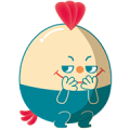 Buy123 x The Happy Egg