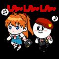 EVANGELION x LINE Rangers Collaboration