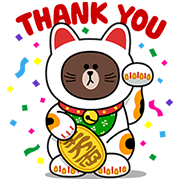 LINE Pay Limited Edition Sticker for LINE & WhatsApp | ZIP: GIF & PNG