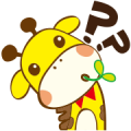 Puzzle Folks Zoo Sticker for LINE & WhatsApp | ZIP: GIF & PNG