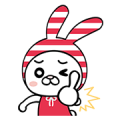 Shimausa Family Sticker for LINE & WhatsApp | ZIP: GIF & PNG
