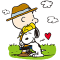Snoopy's Day Out (Pretz)