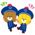 TINY TWIN BEARS: LULU & LOLO