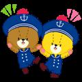 TINY TWIN BEARS: LULU & LOLO