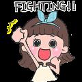Toki Choi's  Fighting Life!