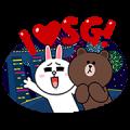 We Love SG50!