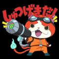 YO-KAI WATCH Animated Stickers 2