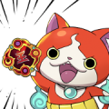 YO-KAI WATCH: Medal Wars Stickers