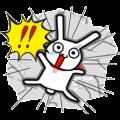 Beauty Rabbit MOCHIMI!