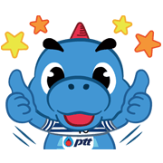 Godji Family Sticker for LINE & WhatsApp | ZIP: GIF & PNG