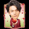 Gourmet Detective Goro Akechi Sticker for LINE & WhatsApp | ZIP: GIF & PNG