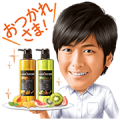 Hayami Mokomichi × P&G Hair Recipe ♪