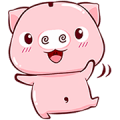 Kapook(dot)com Sticker for LINE & WhatsApp | ZIP: GIF & PNG