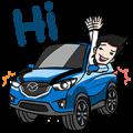 Mazda: Let's zoom-zoom