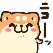 Plump Dog & Plump Cat Animated 2 Sticker for LINE & WhatsApp | ZIP: GIF & PNG