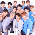 SEVENTEEN [BIG] Voice Stickers