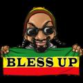 Snoop's Sticky Icky Sticker Set