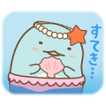 Sumikko Gurashi Movie Stickers