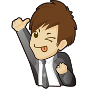 Will Pan Sticker for LINE & WhatsApp | ZIP: GIF & PNG