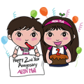 AEON Mall 2nd Anniversary
