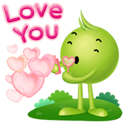 AIS LIVE 360 Sticker for LINE & WhatsApp | ZIP: GIF & PNG