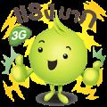 Aunjai 3G 2100