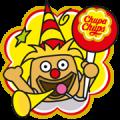 Chupa Chups~Chuck!!