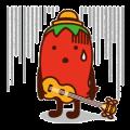 Hot Pepper Gourmet Peparo