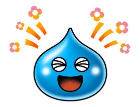 LINE Slimeshot Sticker for LINE & WhatsApp | ZIP: GIF & PNG