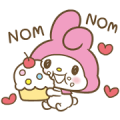 My Melody: Sweet as Can Be! 3