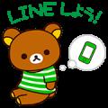Rilakkuma LINE Color