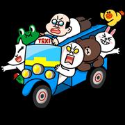 Sawasdee Thailand Sticker for LINE & WhatsApp | ZIP: GIF & PNG
