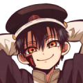 Toilet-bound Hanako-kun Voice Stickers 2 Sticker for LINE & WhatsApp | ZIP: GIF & PNG