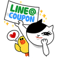 Let's Go LINE@!