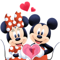 Mickey and Friends Moving Backgrounds