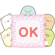 Sumikkogurashi Memo Stickers Sticker for LINE & WhatsApp | ZIP: GIF & PNG