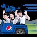 Pepsi Summer Moment