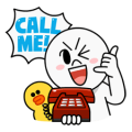 Cheap Calls with LINE Call