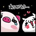 JTB J-ton × URESHISUGI NYANKO