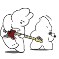 Rabbit Rock Festival Debut