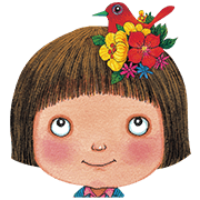 Jimmy's Little Perfect Girl Sticker for LINE & WhatsApp | ZIP: GIF & PNG