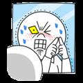 Moon: High School Memories Sticker for LINE & WhatsApp | ZIP: GIF & PNG