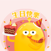 CathayLife × Alpha Sticker for LINE & WhatsApp | ZIP: GIF & PNG