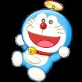 Doraemon Park Global Release Celebration Sticker for LINE & WhatsApp | ZIP: GIF & PNG